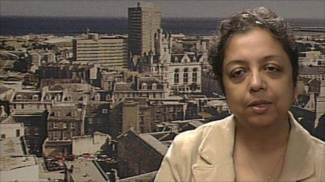 Dr Sohinee Bhattacharya