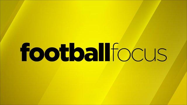 bbc football live