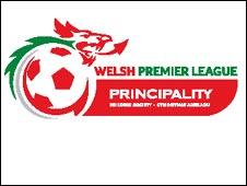 Welsh Premier logo