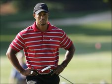 Woods slumps to career worst