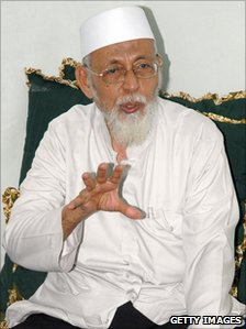 Abu Bakar Ba&#039;asyir