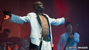 Faithless