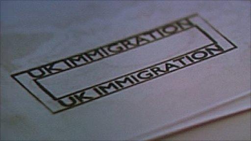 Immigration generic