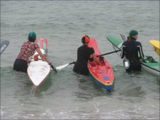 Surf life saving - generic
