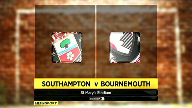 Highlights - Southampton 2-0 Bournemouth