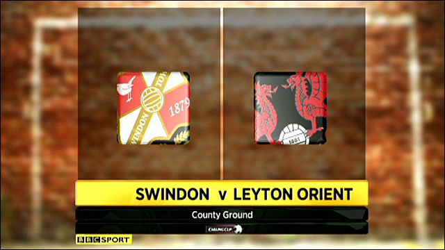 Highlights - Swindon 1-2 Leyton Orient