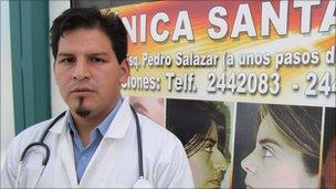 Dr Richard Herrera
