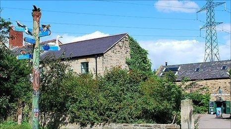 RSPB Old Moor wetland centre, Barnsley