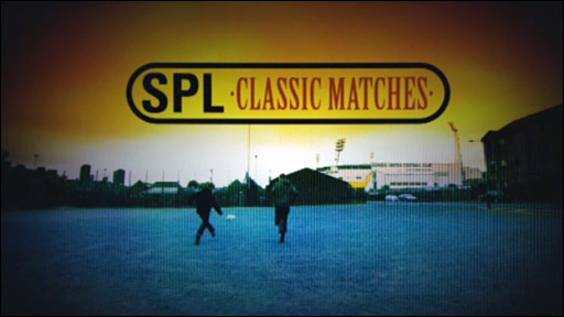 SPL Classic Matches