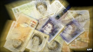 Bank notes