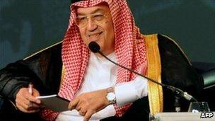 Ghazi al-Gosaibi