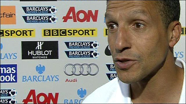 Chris Hughton looks for positives in Newcastle defeat