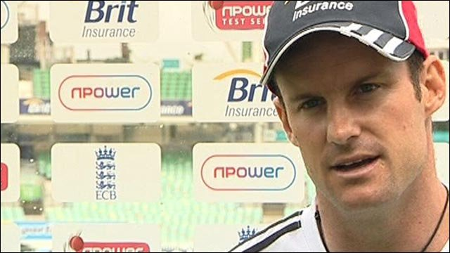 Strauss warns against complacency