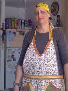 Settler Celia Goldstein