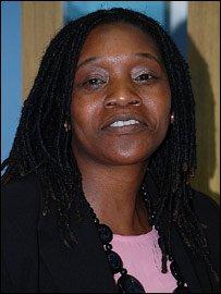 Suspended Zifa boss Henrietta Rushwaya