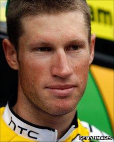 Mark Renshaw