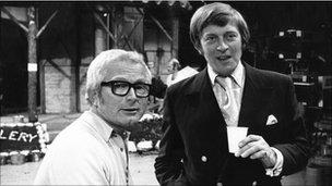 David Croft & Jimmy Perry