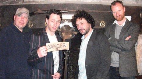 The League of Gentlemen at The Ram Inn