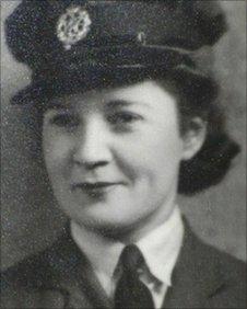 Muriel Vlanderen