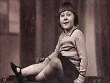 Ruby Currell was one of only three children to survive the inferno