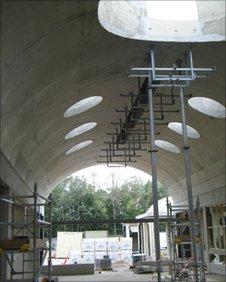 Bbc Chapels Named At Milton Keynes Crematorium