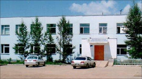 School No 79 exterior