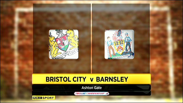 Highlights - Bristol City 3-3 Barnsley