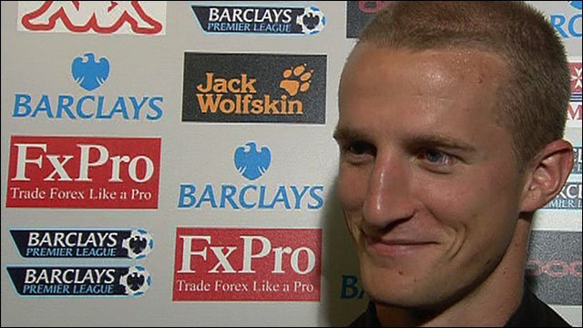 Brede Hangeland 