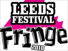 Leeds Festival Fringe