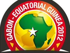logo of the 2012 Africa Cup of Nations
