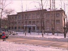 School no 108