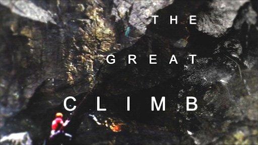 The Great Climb