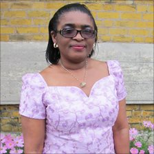 Cynthia Nwakibu