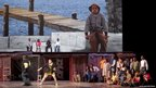 Opera de Lyon's production of Porgy and Bess was one of the highlights of the first weekend of the International Festival