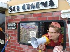 Sol Cinema