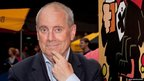 Gyles Brandreth shares anecdotes from TV, theatre and politics in his One to One Show