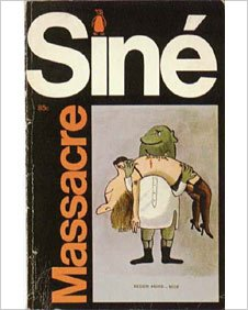 Massacre by Sine