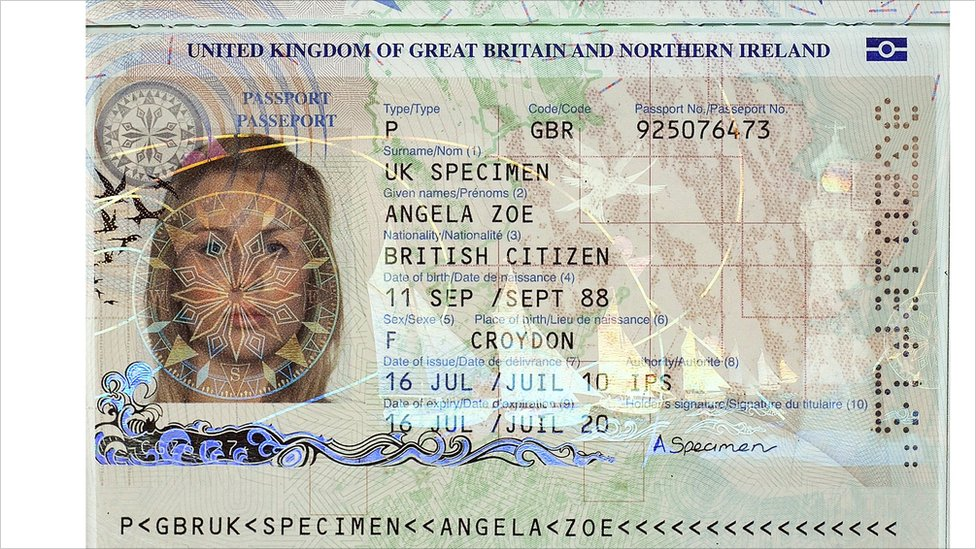 how to take photos for passport uk