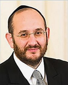 Rabbi Jonathan Guttentag