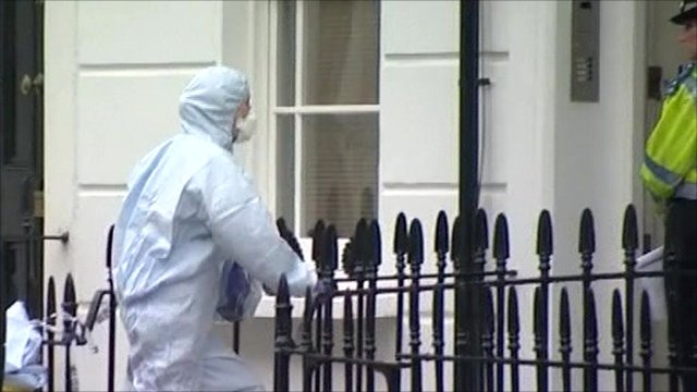 MI6 death investigated