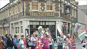 The Neville