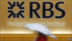 RBS branch