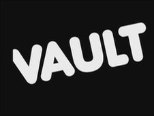 The Vault project short film on 2012 Olympic and Paralympic Games
