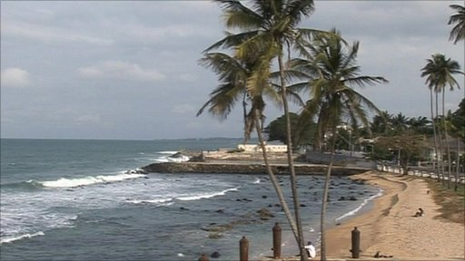 Sao Tome