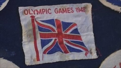 ct short film on 2012 Olympic and Paralympic Games