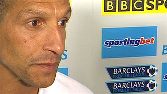 Newcastle United boss Chris Hughton