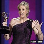 Glee star Jane Lynch