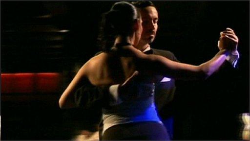Tango World Cup