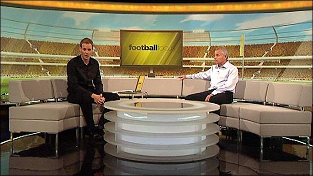 Football Focus Forum