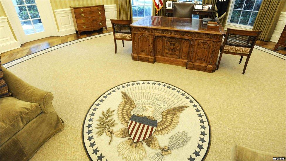 oval office rug. Oval Office Rug